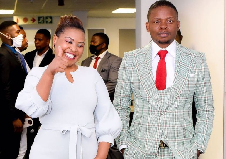 Malawi Magistrate frees Bushiri, wife