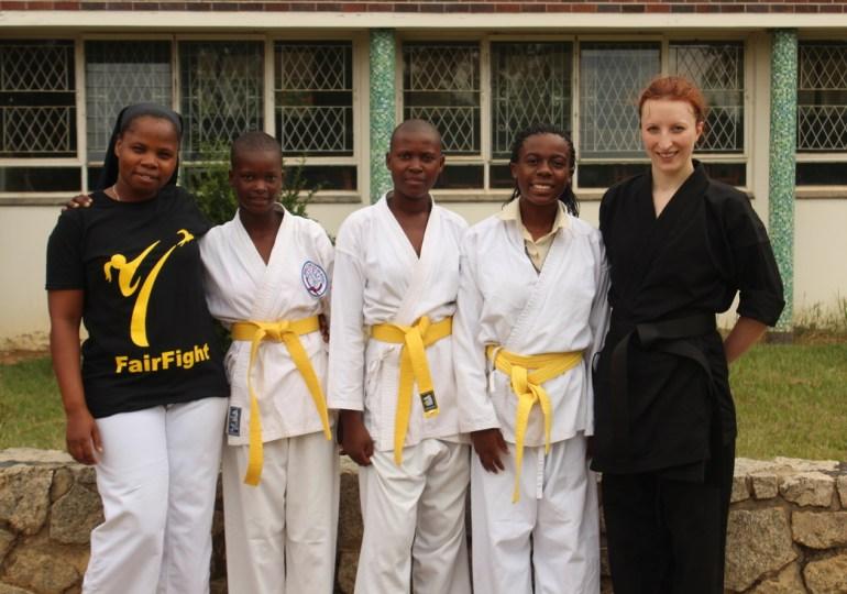 Zimbabwe National Karate Federation suspends all tournaments