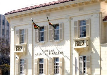 Supreme Court to rule on MDC-A appeal today