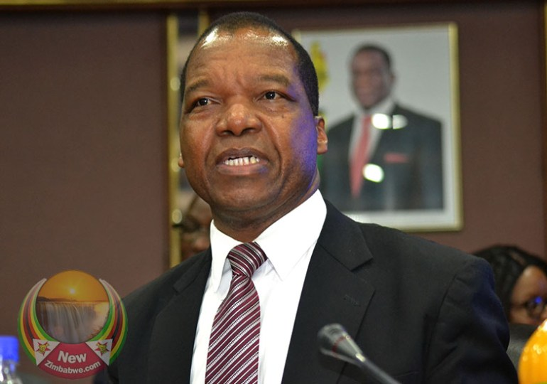 RBZ Forex Auction Sustains Raw Material Imports Priority