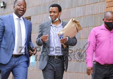 Magistrate gets $5 000 bail in corruption case