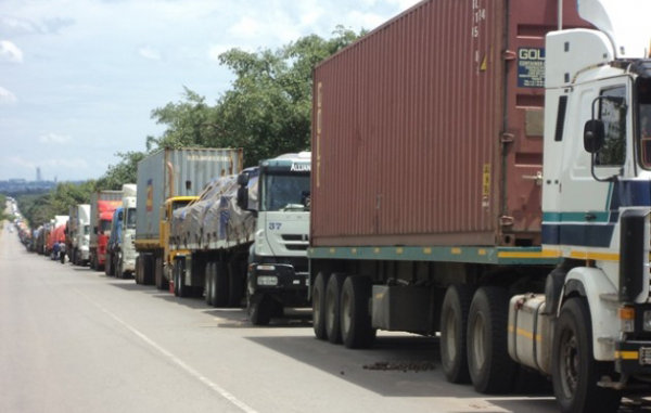 Four Truck Drivers die at Beitbridge Border Post