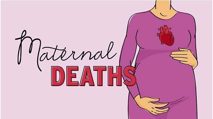 378 Zimbabwean women die during child birth