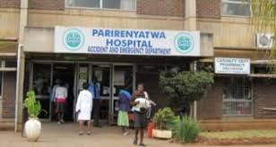 Parirenyatwa suspends hospital visits