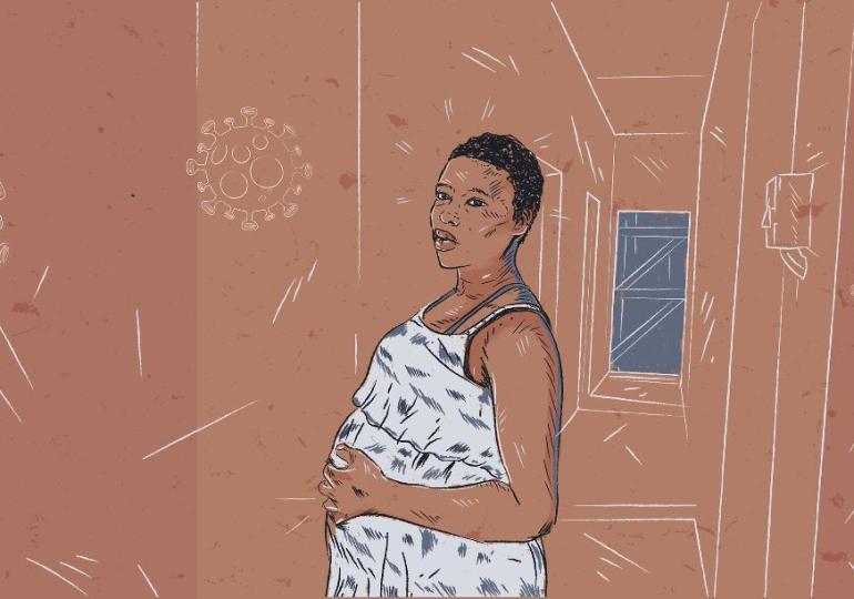 As teenage pregnancies skyrocket, new law promises to keep girls in school