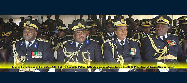 More than 80 senior cops redeployed