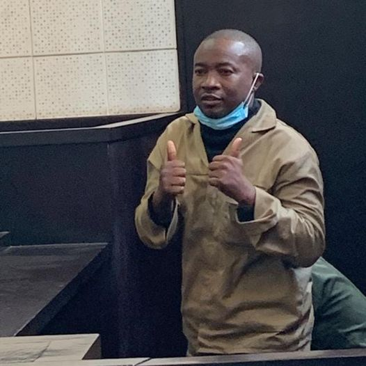 Harare Mayor Jacob Mafume granted bail by the High Court.