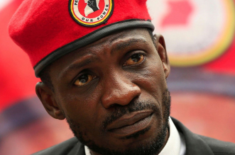 Uganda's Bobi Wine rejects results, calls self President-Elect