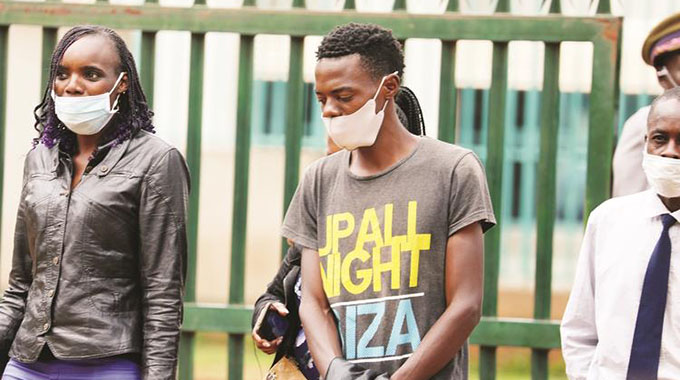 Two in court over fake Covid-19 certificates