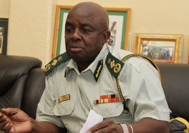 Former prisons boss Zimondi dies