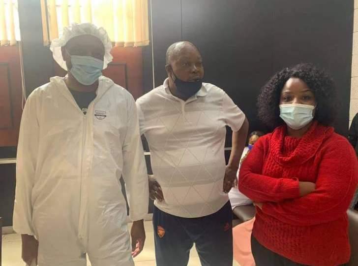 Mnangagwa told to release Chin'ono, Mahere, Sikhala