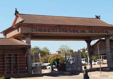 Over 66 Chinhoyi Hospital workers test positive
