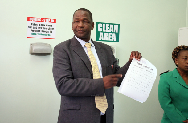 Dr Chonzi appointed acting town clerk