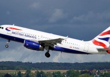 British Airways resumes flights from Johannesburg to Harare