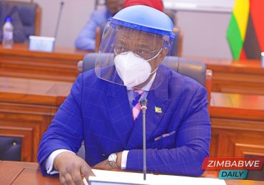 Chiwenga fires NatPharm board, officials