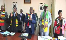 Zanu PF politburo to meet tomorrow