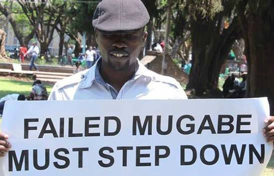 Dzamara's wife seeks closure 6 years on