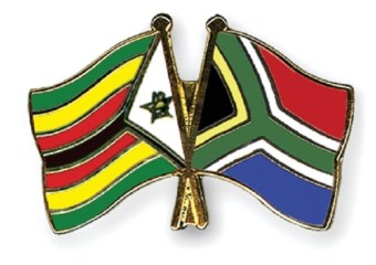 Zim embassy in SA restores services