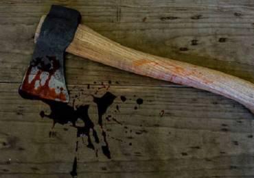 Axe rampage killer escapes jail