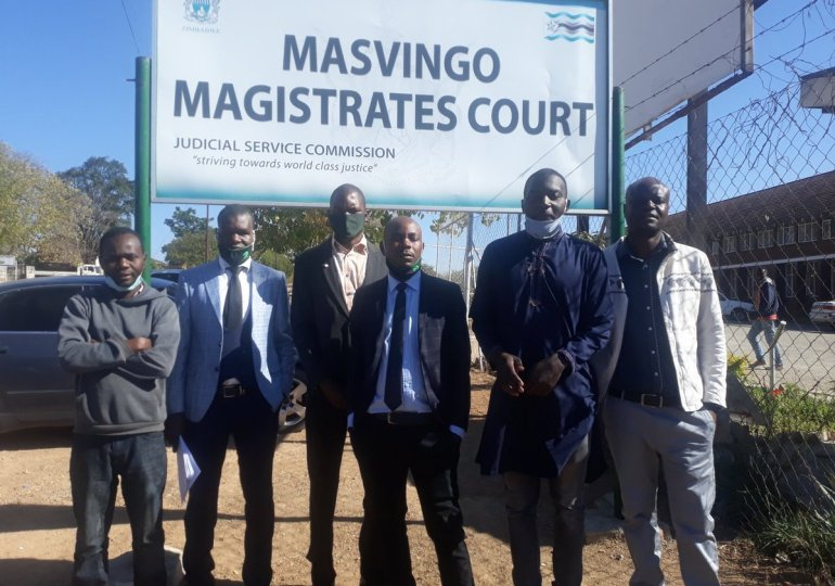 Magistrate grants order barring eviction of 12,000 Chilonga villagers