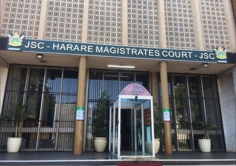 Extended jail time for 4 MDC Alliance activists as court delays bail ruling