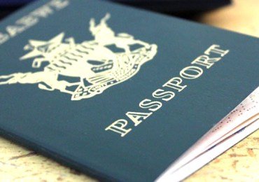 Government Hikes Passport Application Fees
