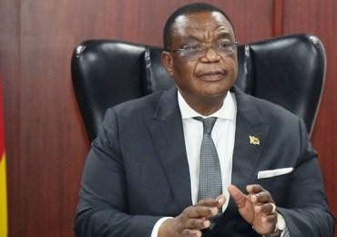 Parastatal failure unacceptable: VP Chiwenga