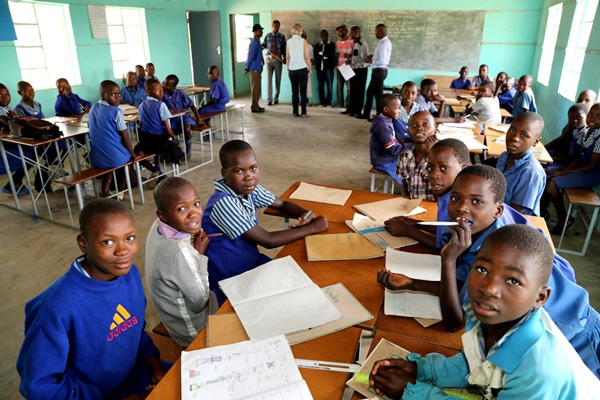 Rights groups urge govt to 'take education seriously'