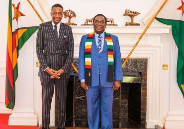 Uebert Angel declined salary and perks for ambassador at large appointment