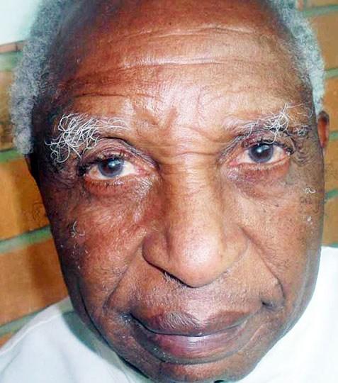 Catholic Priest, Father Ribeiro dies