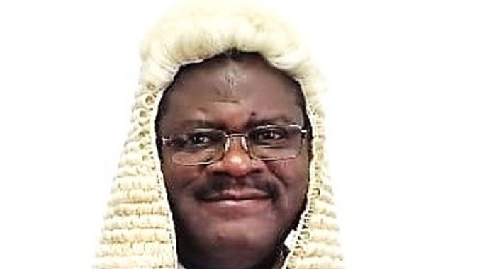 President appoints Justice Mabhikwa tribunal