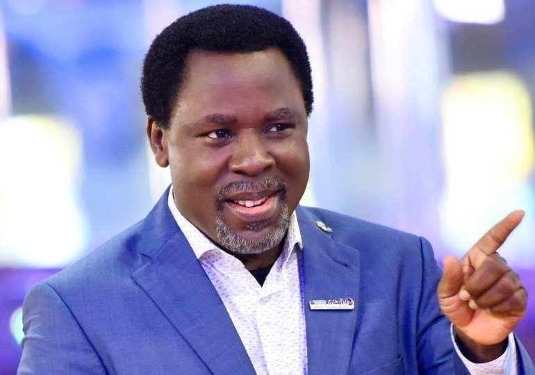 Local preachers mourn TB Joshua