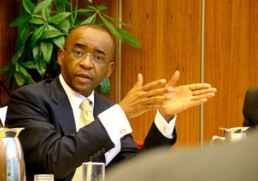 Masiyiwa on how the West duped Africa on covid vaccines