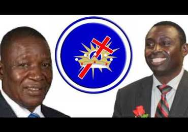 "Vanquished AFM Faction Launches Splinter Church ""AFM OF Zimbabwe"""