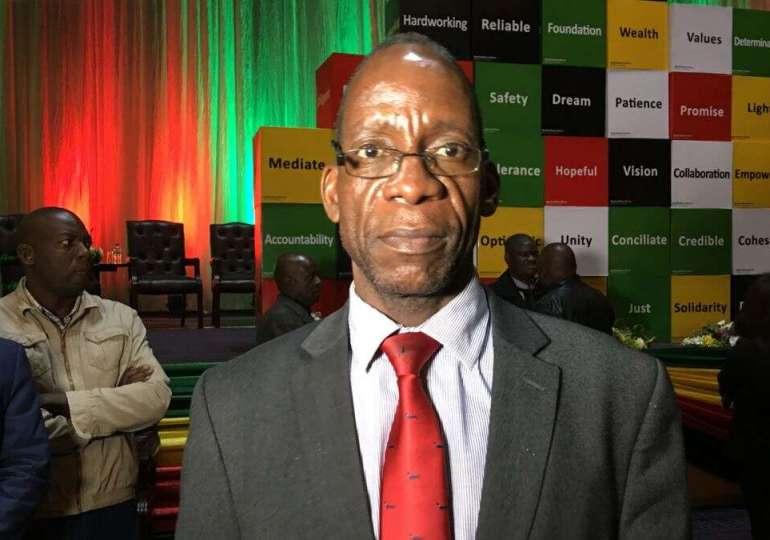 Madhuku takes fire after filing ConCourt application defending Malaba, Mnangagwa