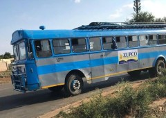 ZUPCO Hikes Fares From 01 July