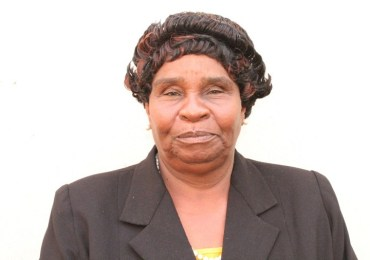 Zimbabwe cannot go to schools to issue pupils with IDs because its machinery is too old