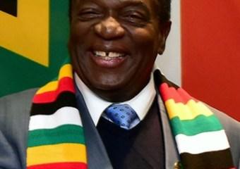 President Emmerson Mnangagwa Turns 79