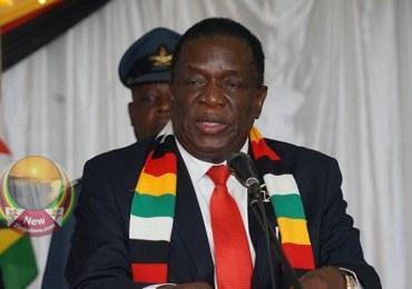 Masvingo: President to Commission Amarula Processing Plant