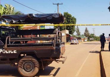 Uganda: One killed in bomb attack at Kampala bar