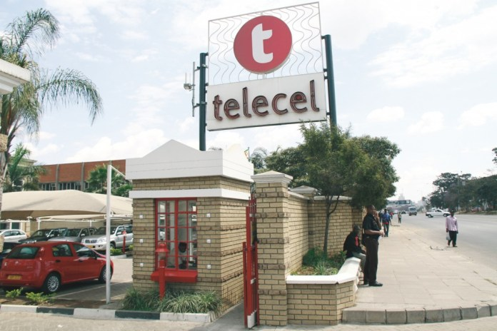 LTE SERVICES BY SEPTEMBER :TELECEL