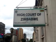 Tribunal Constituted To Investigate Justice Thompson Mabhikwa