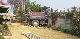 GOVT DESCENDS ON BOREHOLE OWNERS