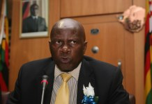 CHINAMASA GRILLED OVER ILLEGAL CASH DEALERS