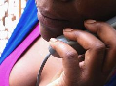STRAY PHONE CALL AT 12 AM ENDS MARRIAGE
