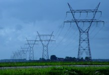 $300 MILLION REGIONAL POWER POOL ON CARDS