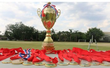 PAYSERV LAUNCHES SOCCER TOURNAMENT