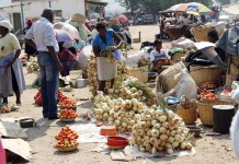 VENDORS IN DESPAIR OVER OPERATION RESTORE ORDER