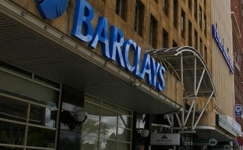 BARCLAYS RESTRICTS USE OF VISA CARDS WITH IMMEDIATE EFFECT