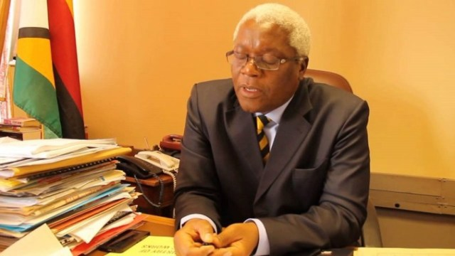 CHOMBO RELEASED BY SOLDIERS, ARRESTED BY THE POLICE